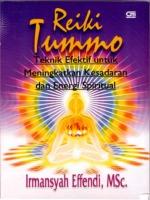 Buku: Reiki Tummo
