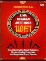 5 Gerakan Tibet