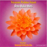 CD Doa Buka Hati