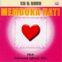 CD Meditasi Buka Hati