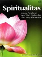 Spiritualitas